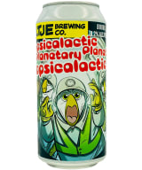 Uiltje Hopsigalactic Double IPA can