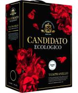 Candidato Ecologico Tempranillo 2019 lådvin