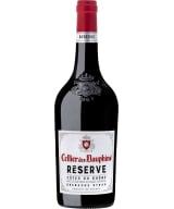 Cellier des Dauphins Réserve Côtes du Rhône Rouge 2018