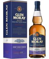 Glen Moray Port Cask Finish Single Malt