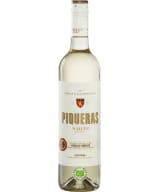 Piqueras White Label Organic 2018