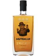 Muteman Rye Whiskey