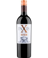 Paxis Red Blend 2015