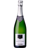 Laurent Lequart L'Héritière Champagne Extra Brut
