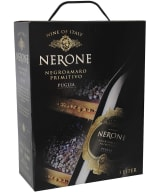 Nerone Negroamaro Primitivo bag-in-box