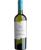 Dos Almas Sauvignon Blanc Reserva 2019