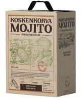 Koskenkorva Mojito lådvin