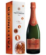 Taittinger Les Folies de la Marquetterie Champagne Brut