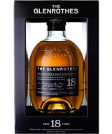 The Glenrothes 18 Year Old Single Malt