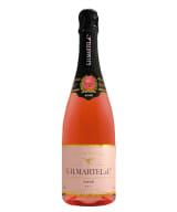 G.H. Martel & Co Rosé Champagne Brut