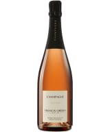 Francis Orban Rosé Champagne Brut