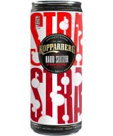 Kopparberg Hard Seltzer Strawberry can