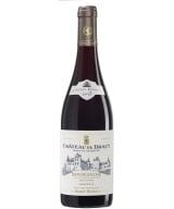 Château de Dracy Pinot Noir 2017
