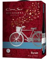 Cono Sur Bicicleta Reserva Syrah 2018 bag-in-box
