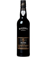 Blandy's 5 Year Old Reserva Rich Madeira