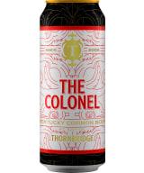 Thornbridge The Colonel Kentucky Common Beer can