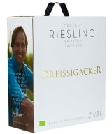 Dreissigacker Organic Riesling 2020 bag-in-box