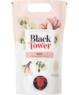 Black Tower Rose 2020 wine pouch