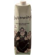 Thr3 Monkeys 2019 kartongförpackning
