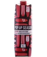 Pop Up Season No Name kartongförpackning