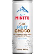 Minttu Cool Mint Choco can