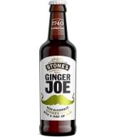 Stone's Ginger Joe Pear Non-Alcoholic