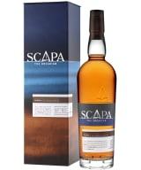Scapa Glansa The Orcadian Single Malt
