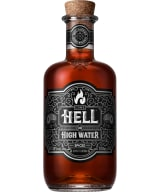 Hell Or High Water Rum Spiced