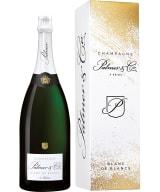 Palmer & Co Blanc de Blancs Magnum Champagne Brut