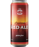 Tornion Lapland Red Ale can
