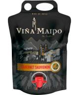 Viña Maipo Cabernet Sauvignon 2020 wine pouch