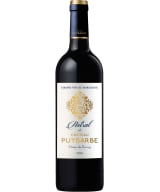 Astral de Chateau Puybarbe 2015