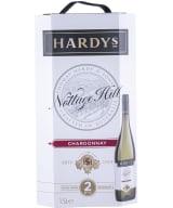 Hardys Nottage Hill Chardonnay 2020 bag-in-box