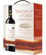 Santiago de Chile Cabernet Sauvignon lådvin