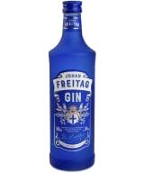 Johan Freitag Gin