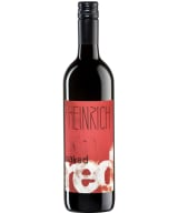 Heinrich Naked Red 2018