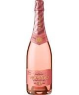 Vilarnau Rose Alkohol Free 0%