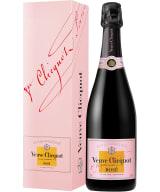 Veuve Clicquot Rosé Champagne Brut