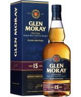 Glen Moray Elgin Heritage 15 Year Old Single Malt