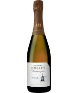 Rene Collet Rose Champagne Brut