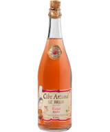 Le Brun Cidre Artisanal Rosé 4