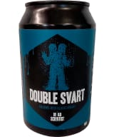 Mad Scientist Double Svart Mead can