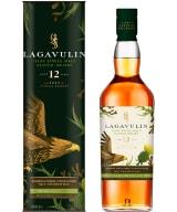 Lagavulin 12 Year Old Special Release 2020 Single Malt