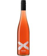 X-Berg Pinot Noir Rosé 2020