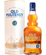 Old Pulteney 12 Year Old Single Malt