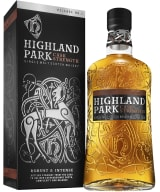 Highland Park Cask Strength Single Malt