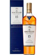The Macallan Double Cask 15 Year Old Single Malt