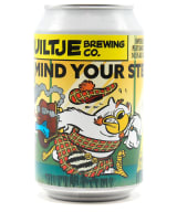 Uiltje Mind Your Step! Peat Smoke Edition can