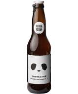 Panda Eyes Honey Ale