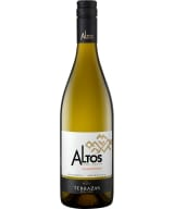 Terrazas De Los Andes Altos Del Plata Chardonnay 2018